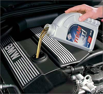 Warum das richtige Öl für den Turbolader so wichtig ist