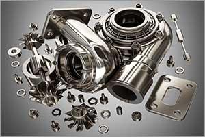 Turbolader Austausch Kosten