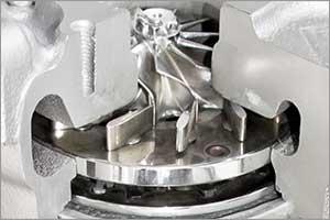 Turbolader Funktion