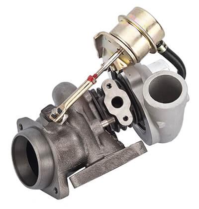 Turbolader Wastegate Bypassventil