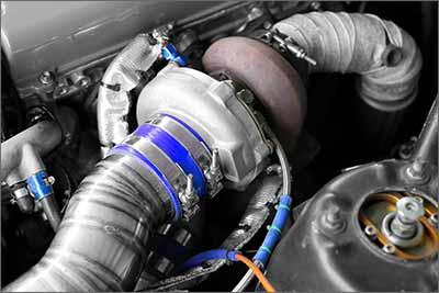 Turbolader Reparaturen vorbeugen