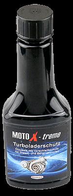 Turboladerschutz Additiv von Moto X-treme